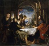 Библейское повествование о воскресении