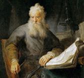 Исторические свидетельства: пророчества