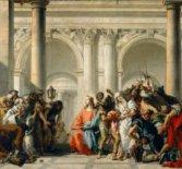 Христос — Судья всех