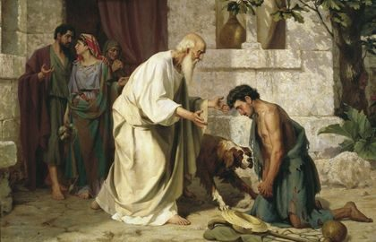 Библейское прощение
