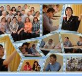 Как Бог создал Школу христианина в нашей церкви