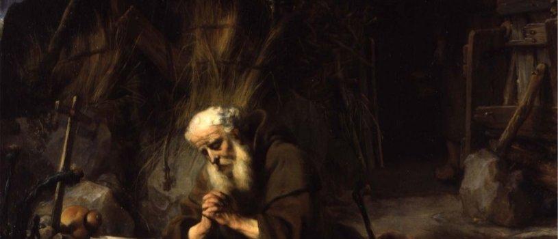 Как услышать Бога?
