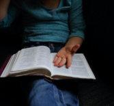 Личное чтение Писания